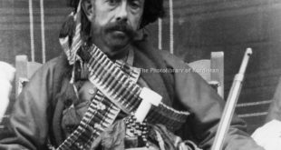 Iraq 1920 Sheikh Mahmoud Barzanji Irak 1920 Sheikh Mahmoud Barzanji
