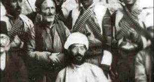 Sheikh-Abdul-Salam-Barzani-1908-photo-archive
