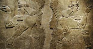 mesopotamia-gettyimages-152200992